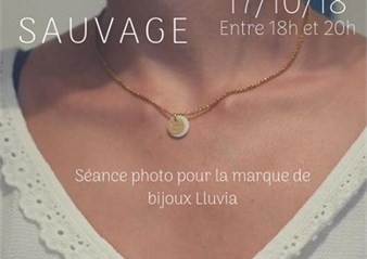 Casting sauvage /séance photo