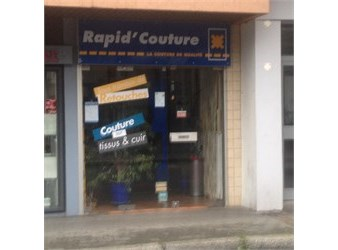 Logo RAPID'COUTURE