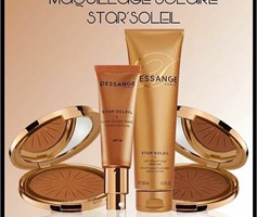 NEW Make Up Solaire DESSANGE